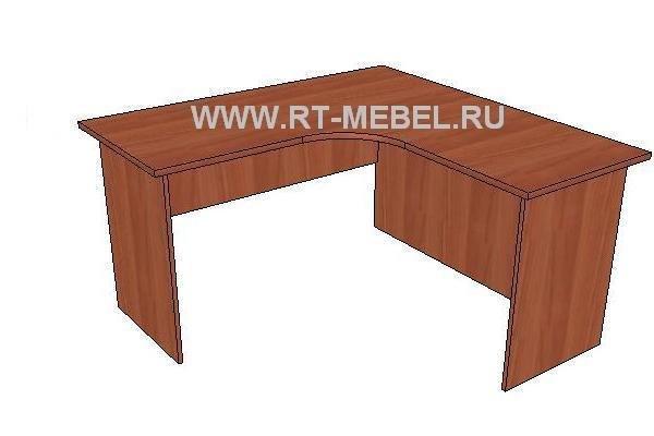 СУП2-14 (Стол угловой правый 1400х1400х750)