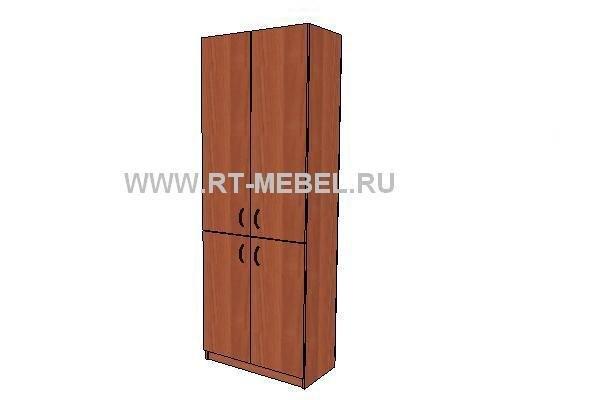 ШДЗ2-7 (Шкаф для документов 700х370х1900)