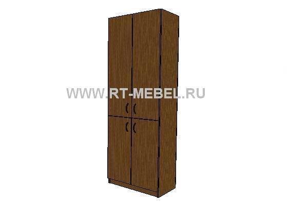 ШДЗ3-7 (Шкаф для документов 700х370х1900)