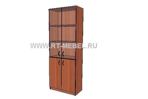 ШДС2-7 (Шкаф для документов 700х370х1900)