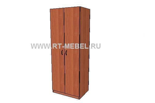 ШО2-7 (Шкаф для одежды 700х520х1900)