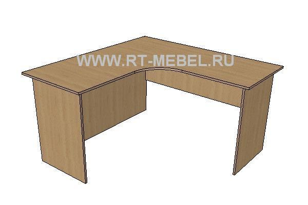 СУЛ1-14 (Стол угловой левый 1400х1400х750)