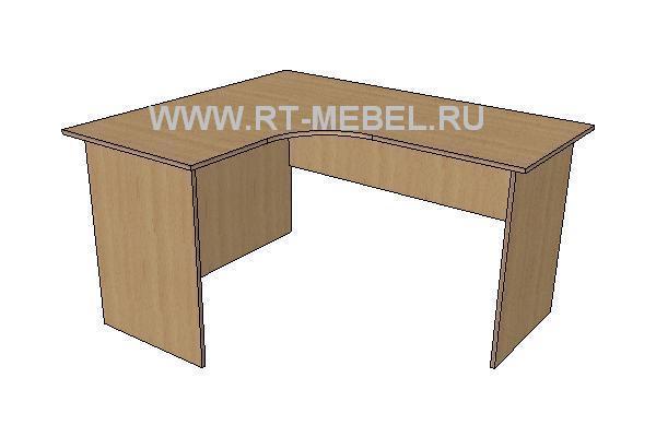 СУЛ1-1412 (Стол угловой левый 1400х1200х750)