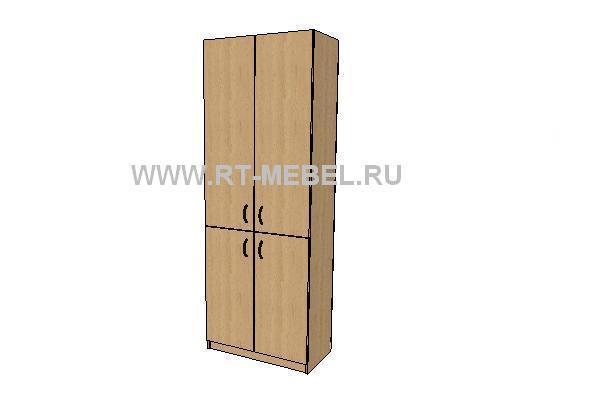 ШДЗ1-7 (Шкаф для документов 700х370х1900)