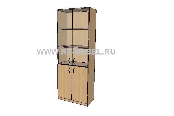 ШДС1-7 (Шкаф для документов 700х370х1900)