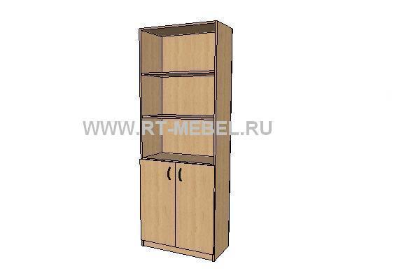 ШД1-7 (Шкаф для документов 700х370х1900)