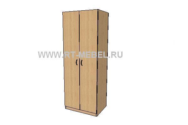 ШО1-7 (Шкаф для одежды 700х520х1900)