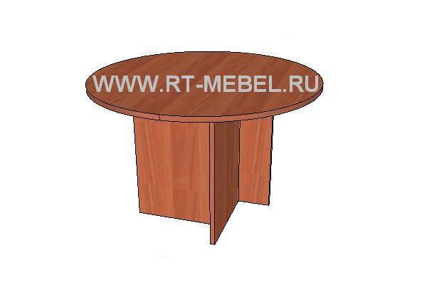 СПК2-12 (Стол для переговоров 1200х1200х750)