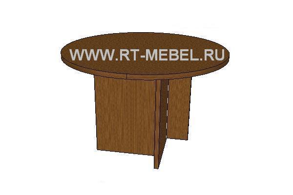 СПК3-12 (Стол для переговоров 1200х1200х750)