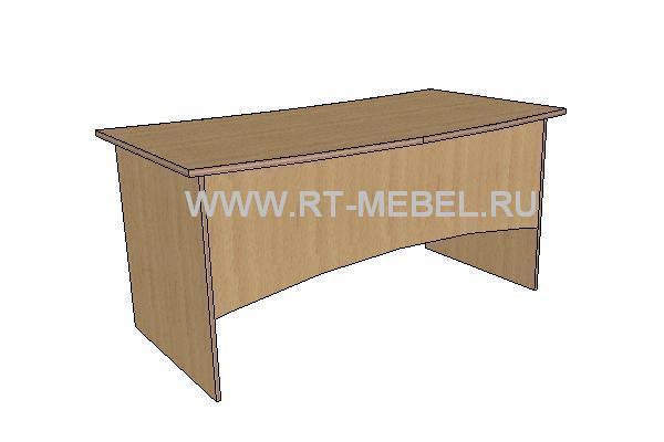 СРШ1-16 (Стол руководителя широкий 1600х870х772)