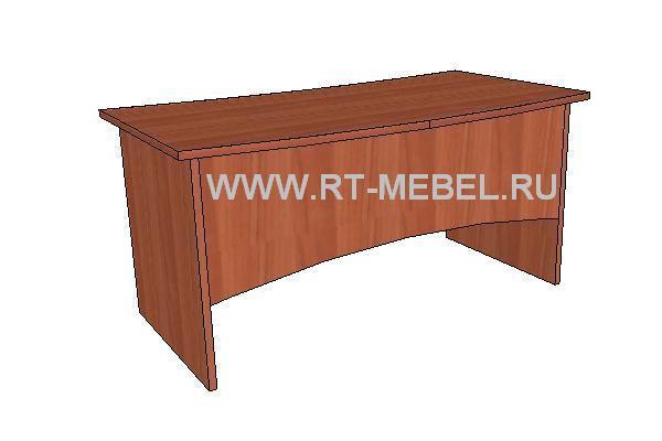 СРШ2-16 (Стол руководителя широкий 1600х870х775)