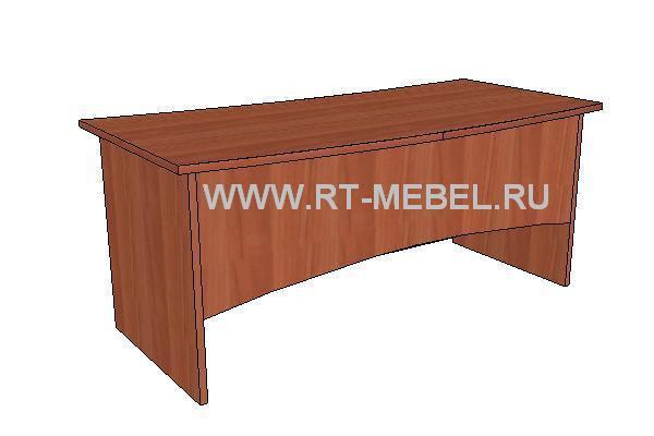 СРШ2-18 (Стол руководителя широкий 1800х870х775)
