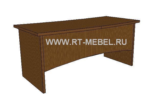 СРШ3-18 (Стол руководителя широкий 1800х870х782)
