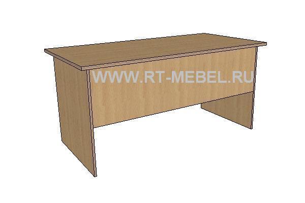 СР1-16 (Стол руководителя 1600х800х772)