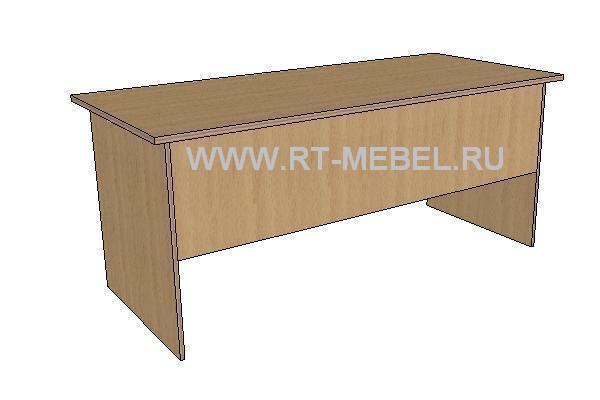 СР1-18 (Стол руководителя 1800х800х772)