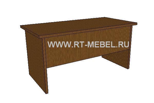 СР3-16 (Стол руководителя 1600х800х782)